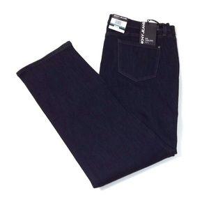 DKNY Donna Karan  Designer Jeans Pants SOHO 16